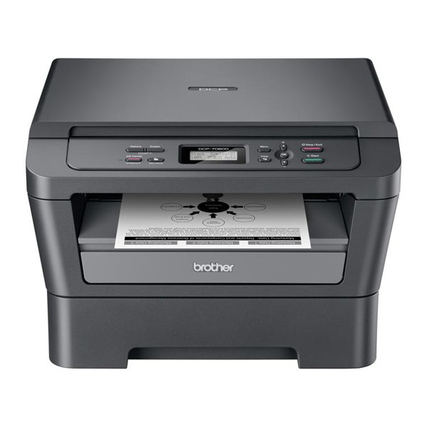 Brother DCP 7060 D