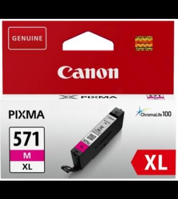Kartuša Canon CLI-571M XL
