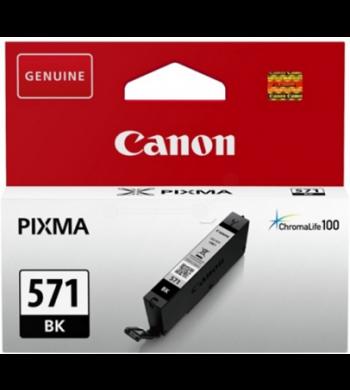 Kartuša Canon CLI-571BK