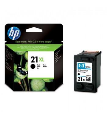 Kartuša HP št.21XL