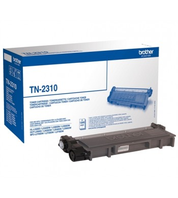 TONER BROTHER TN-2310, ČRNA, ORIGINAL