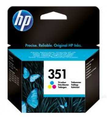 Kartuša HP št. 351