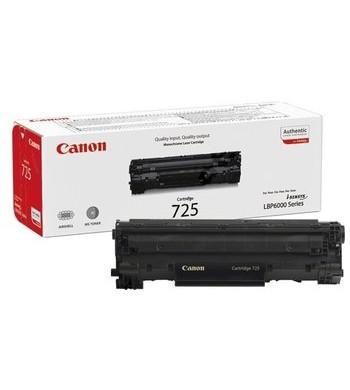 Toner Canon CRG-725 (3484B002AA)