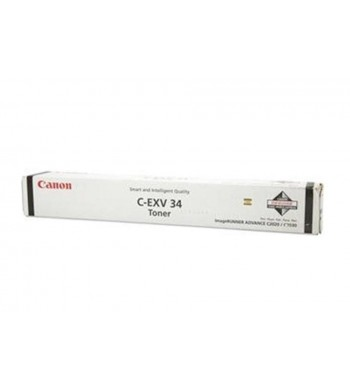 Toner Canon C-EXV 34B