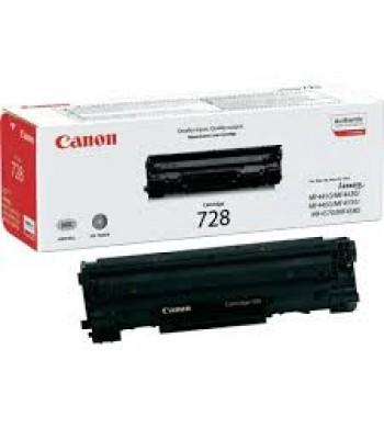 Toner Canon CRG-728 (3500B002AA)