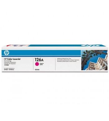 Toner HP 126A (CE313A)