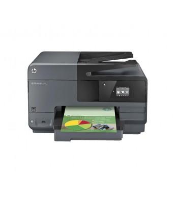 Večfunkcijska naprava HP Officejet Pro 8620 (A7F65A)