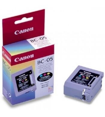 Kartuša Canon BC-05