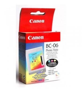 Kartuša Canon BC-06