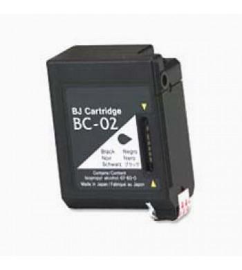 Kartuša Canon BC02