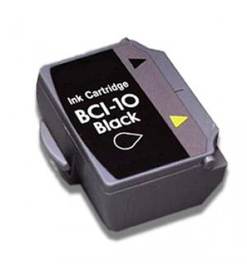 Kartuša Canon BCI-10BK