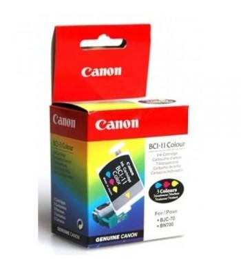 Kartuša Canon BCI-11