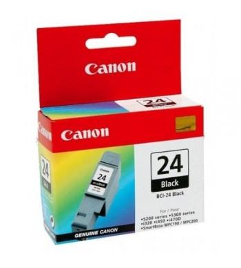Kartuša Canon BCI-24BK