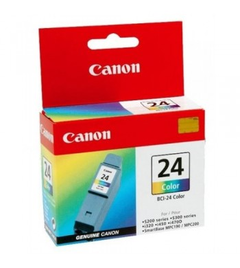 Kartuša Canon BCI-24C