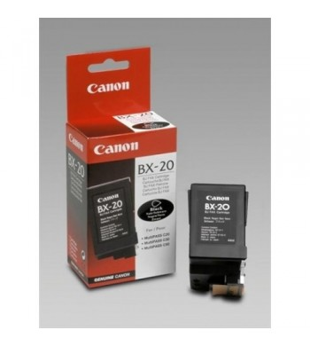 Kartuša Canon BX-20