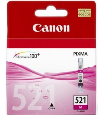 Kartuša Canon CLI-521