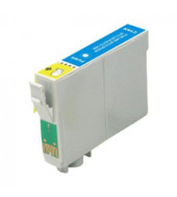 Kartuša Epson T1282 (C13T12824010), MODRA, KOMP.