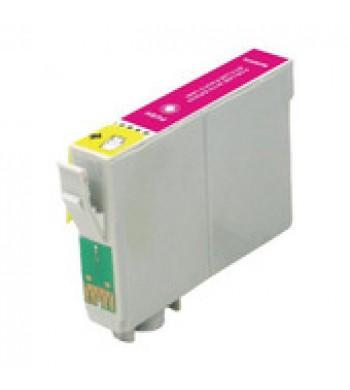 Kartuša Epson T1283 (C13T12834010), ŠKRLATNA, KOMP.