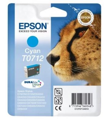Kartuša Epson T0712