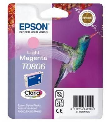 Kartuša Epson T0806