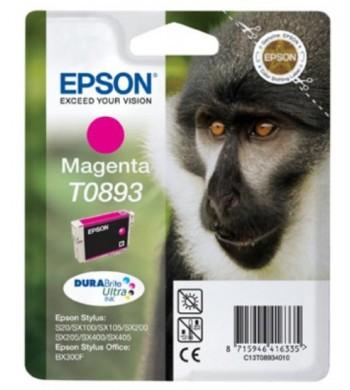 Kartuša Epson T0893