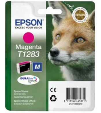 Kartuša Epson T1283