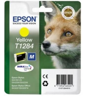 Kartuša Epson T1284