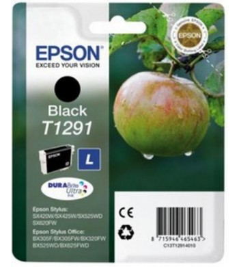 Kartuša Epson T1291