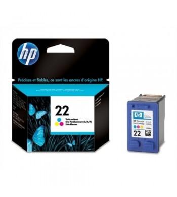 Kartuša HP št.22