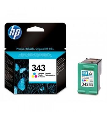 Kartuša HP št.343