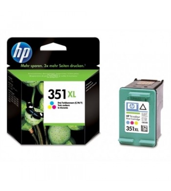 Kartuša HP št.351XL