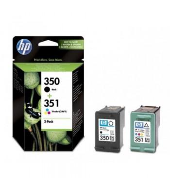 Kartuši HP št.350 + 351 (dobava 7-14dni)