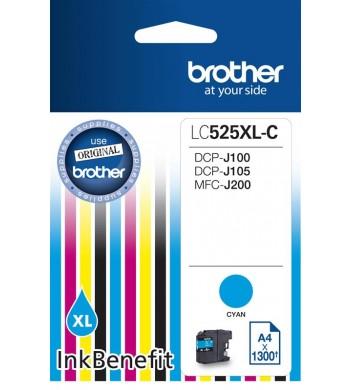 Kartuša Brother LC525XLC