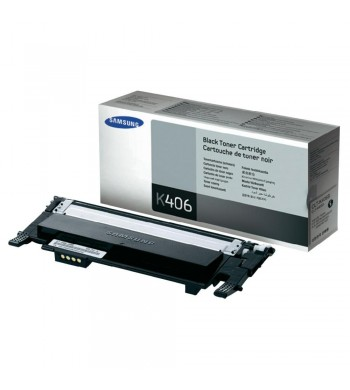 Toner Samsung CLT-K406S