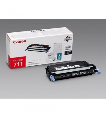 Toner Canon CRG-711BK