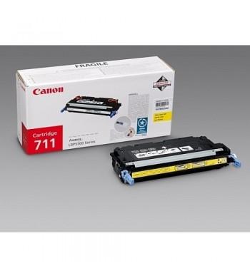 Toner Canon CRG-711Y