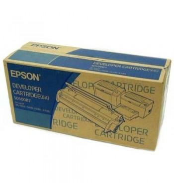 Toner Epson S050087