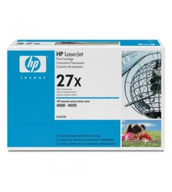 Toner HP 27X (C4127X)