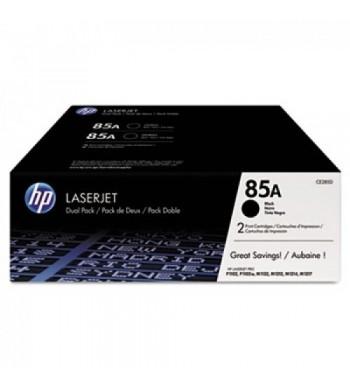 Toner HP CE285A, dvojno pakiranje