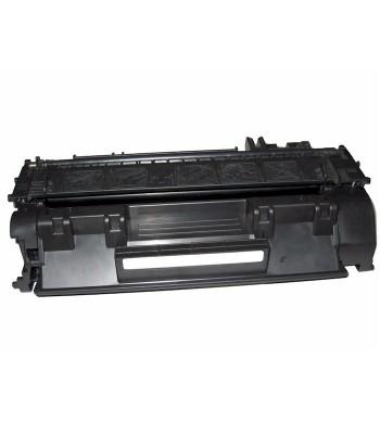 Toner HP CE505A, ČRNA, KOMPATIBILNI