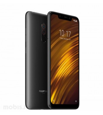 XIAOMI mobilni telefon Pocophone F1 64GB