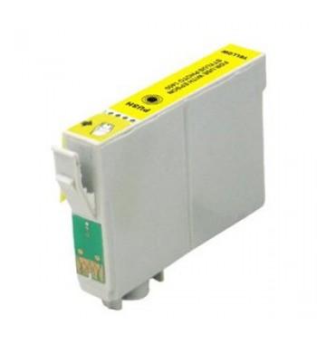 Kartuša Epson T1284 (C13T12844010), RUMENA, KOMP.