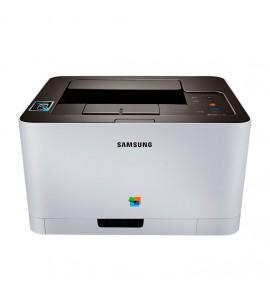 Laserski barvni tiskalnik Samsung SL-C410W